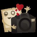 Iphoto Emoticon