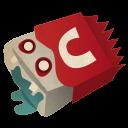 Candybar Emoticon
