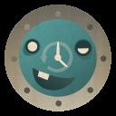 Timemachine Emoticon