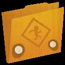 Folder Public Emoticon