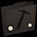 Folder Developer Emoticon