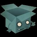 Dropbox Emoticon