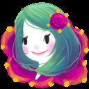 Gaia Emoticon