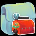 Folder Utilities Emoticon
