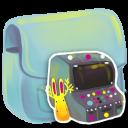 Folder System Emoticon