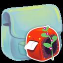 Folder Mail Emoticon