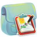 Folder Document Emoticon