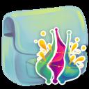 Folder Community Emoticon