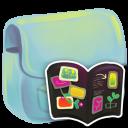 Folder Artbook Emoticon