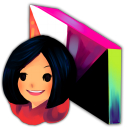 Folder Nocchi Emoticon