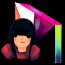 Folder Kashiyuka Emoticon