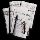 Newspapers 2 Emoticon
