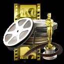 Movies Oscar Emoticon