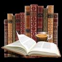 Books 2 Emoticon