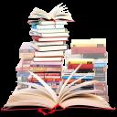 Books 1 Emoticon