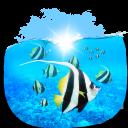 Animals Fishes Emoticon