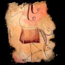 Strutio Tauriniensis Emoticon