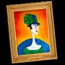 Franziska Emoticon