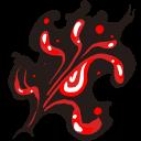 Flame Emoticon