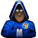 Windows Zealot Emoticon