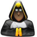 Linux Zealot Emoticon
