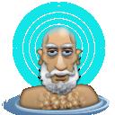 The Guru Emoticon