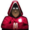 Mac Zealot Emoticon