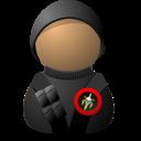 Aspira Soldier Emoticon