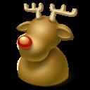 Deer Emoticon