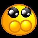 Adore Emoticon