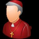 Religions Bishop Emoticon