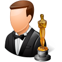 Occupations Actor Male Light Emoticon