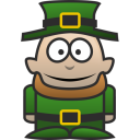 Leprechaun Emoticon