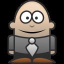 Lawyer Emoticon