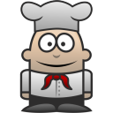 Chef Emoticon