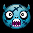 Sea Monster Emoticon