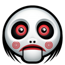 Doll Emoticon