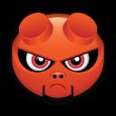 Devil 2 Emoticon