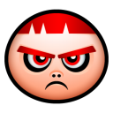 Chucky Emoticon