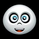 Casper Emoticon