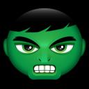 Avengers Hulk Emoticon