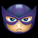 Avengers Hawkeye Emoticon