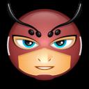 Avengers Giant Man Emoticon