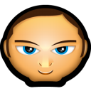 Avengers Agent Coulson Emoticon