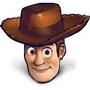 TV Woody Emoticon