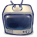 Things Television Emoticon