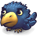 Things Bird Emoticon