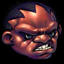 Street Fighter Balrog Emoticon
