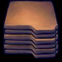 Folders Emoticon