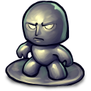 Comics Silver Surfer Emoticon